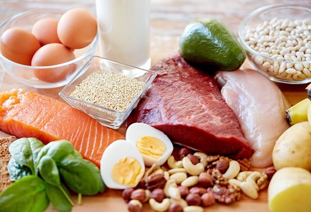 B'evo ism 栄養学『タンパク質』について